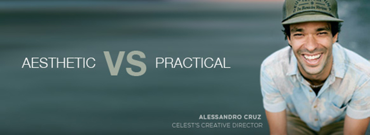 Q and A with Alessandro Cruz, Celest's Creative Director
